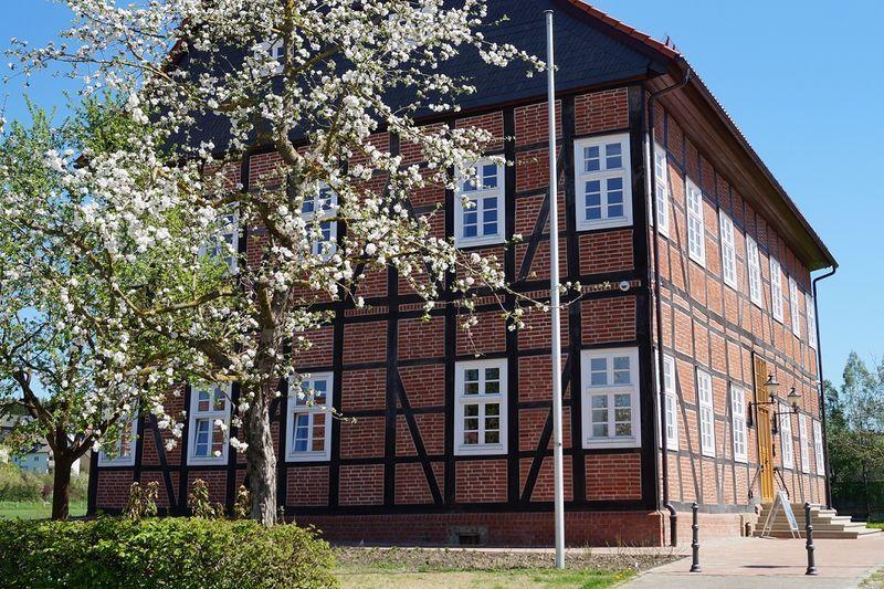 Spanckenhof Bad Wünnenberg