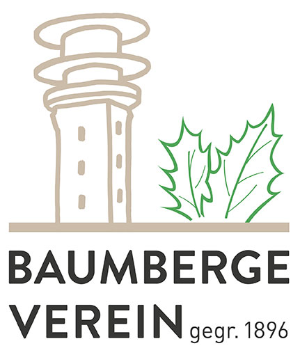 Logo des Baumbergevereins