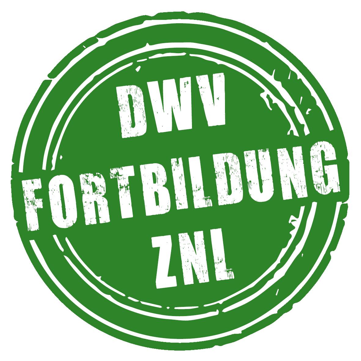 DWV Button