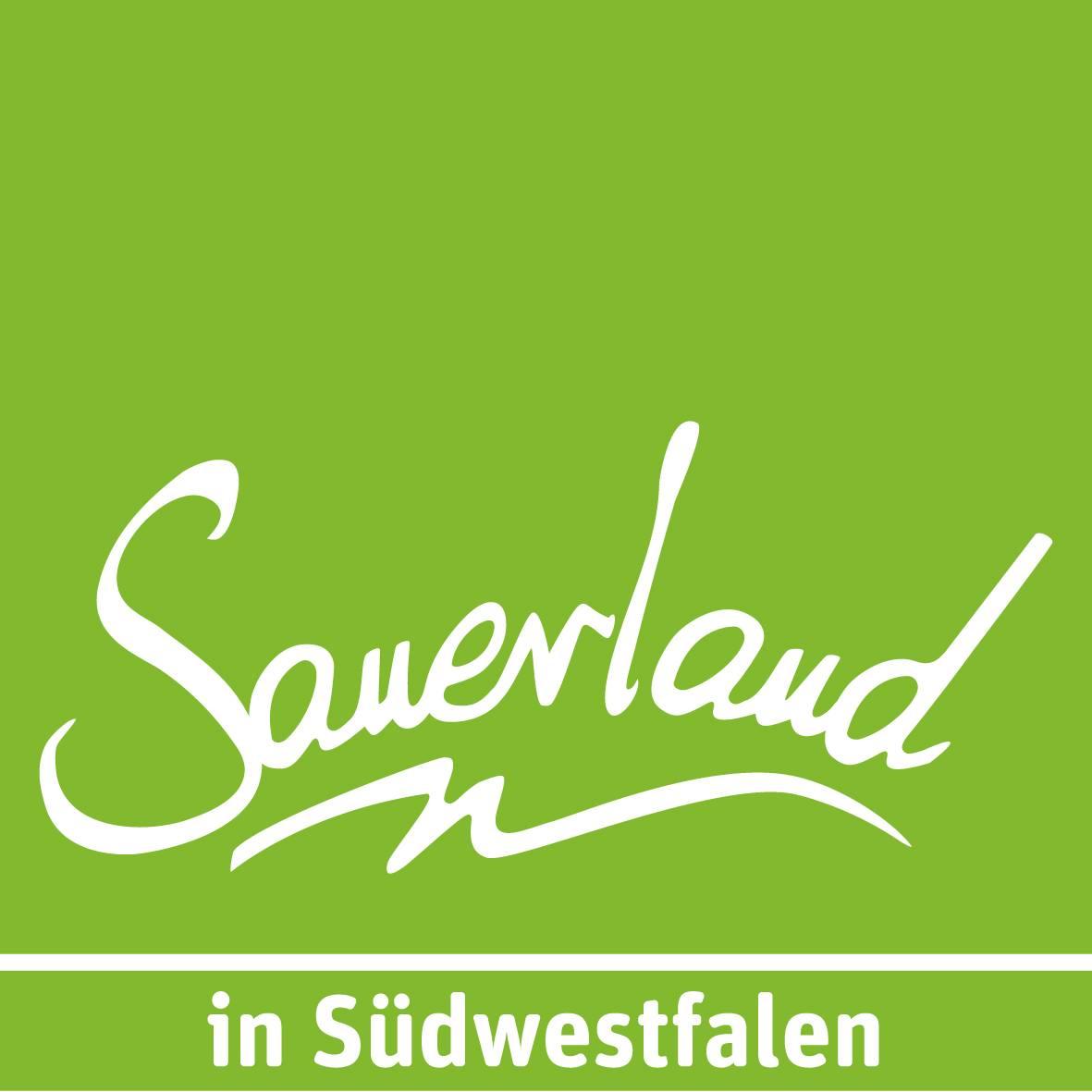 Kooperationspartner Logo Sauerland Tourismus e.V