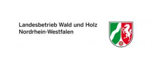 Kooperationspartner Logo Landesbetrieb Wald und Holz